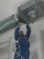 Профессиональный подбор и монтаж вентиляции и кондиционирования